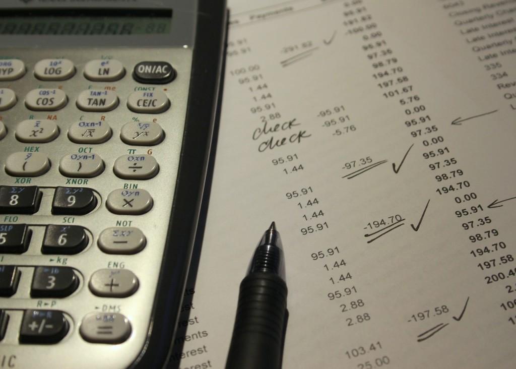 Gestión Comercial factura por horas