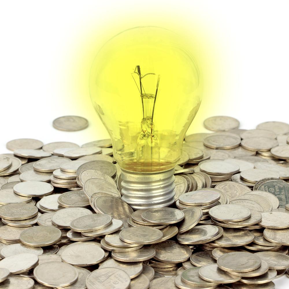 Consumo factura luz